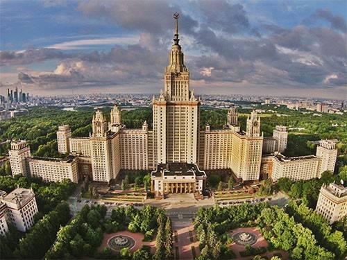 Два российских медицинских вуза подтвердили статус университета мирового уровня