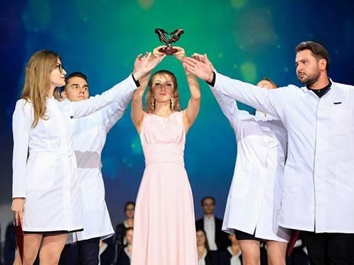 Первокурскник-2018: кто стал студентом Сеченовского университета