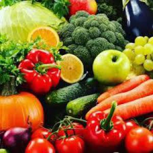 Сырые овощи могут быть вредны дляздоровья