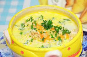 Два французских рецепта для осени: луковый и сырный супы