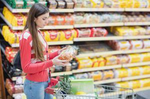 8продуктов, закоторые мыпереплачиваем вмагазине