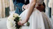 Мечта о незабываемой свадьбе не осуществилась: невеста лишилась ног