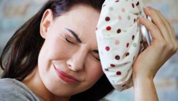 Ученые рассказали, как не допустить развития хронической мигрени
