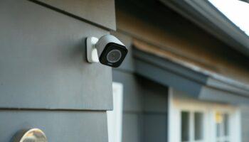 Каковы преимущества камеры наблюдения?