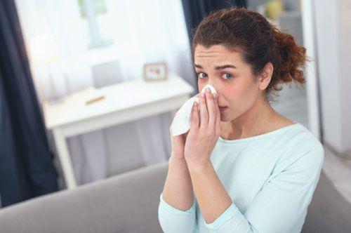 Нехорошая квартира. Чего бояться аллергику всобственном доме
