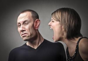 Ученые нашли научное оправдание женским истерикам