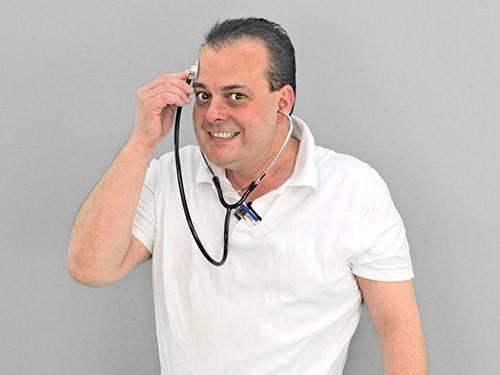 66% врачей столкнулись с тем, что их опыт противоречил принципам доказательной медицины