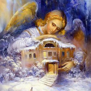 7знаков, спомощью которых Ангел-хранитель передает свои наставления