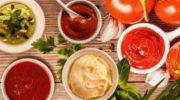 5 необычных соусов, которые украсят стол и принесут пользу организму