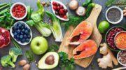 Средиземноморская диета может остановить глухоту