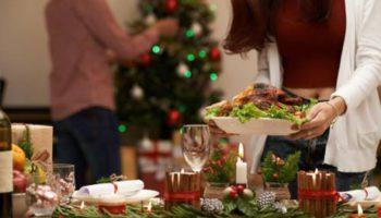Диетолог развеяла мифы о питании за новогодним столом