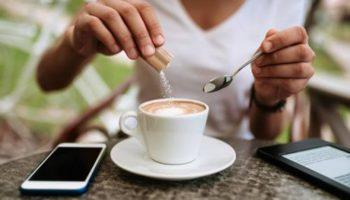 Диетологи доказали пользу кофе в борьбе с ожирением