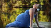 Лишний вес беременной опасен для ребенка – ученые