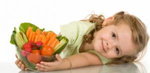 Правила соблюдения детской диеты для грамотного лечения ожирения